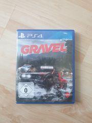 Ps4 Gravel Spiel