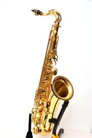 Tenor-Saxophon Antigua 4240 mit Tragekoffer