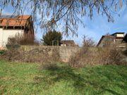 Suche Tiefbauer für Grundstücksvorbereitung Erdaushub