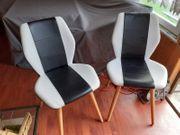 2 bequeme Stühle