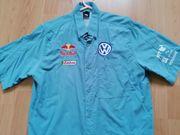 Sehr seltenes VW Motorsport Hemd