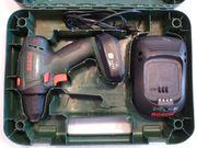 Bosch PSR 14 4 LI-2
