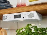 Unterbau Küchenradio SKR 800 D1