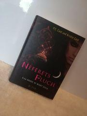 House of Night Story - Neferets