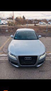 Audi A5 3 2 FSI