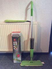 Cleanmaxx Spray-Mopp mit 2 Originalen