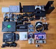 11 Spielkonsolen PS4 VR-Brille 78