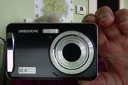 Digitalkamera Medion 10 0 Megapixel