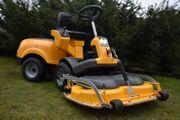 Stiga Park 540 PX Aufsitzmäher