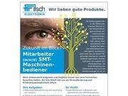 Mitarbeiter m w d SMT-Maschinenbediener