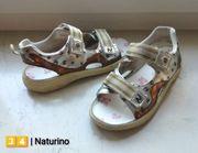 Sandalen Gr 34 von Naturino