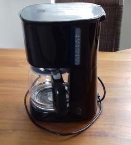Haushaltsgeräte, Hausrat, alles Sonstige - Severin Kaffeemaschine