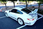 2011 Posche 911 GT3 RS