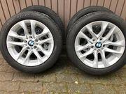 BMW Aluräder