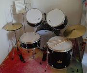 Schlagzeug XDrum Semi 22