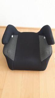 Kindersitz - Sitzerhöhung