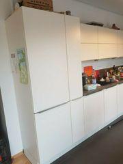Einbau Kühlschrank inklusive Umbau-Schrank