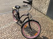 Fahrrad Beach Cruiser Electra Betty
