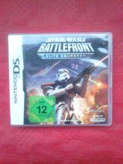 Nintendo DS Star Wars Battlefront