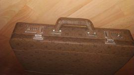 Taschen, Koffer, Accessoires - Berkendorf Aktenkoffer - gebraucht