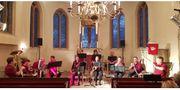 Die BlechBande sucht Tenorsaxophonisten