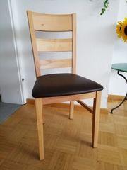 Stühle für Esstisch