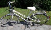 Oldie Damen Fahrrad Epple
