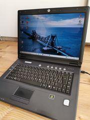 Multi Media Laptop von Bluechip