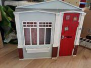 Barbie Haus mit Sound