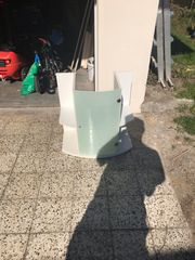 Bad Schrank 65x65x45