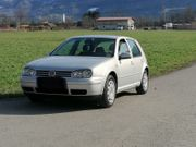 VW Golf 4 Highline