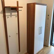 Garderobe von Voss Primera in
