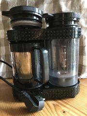 bodum Kaffee Tee Maschine