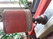 Stehlampe Tischlampe in Öllampe - Optik
