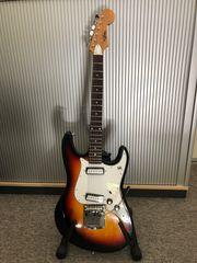 E-Gitarre Aria 1802 T Made