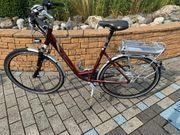 Diamant E Bike