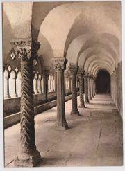Alte Ansichtskarte von Königslutter am