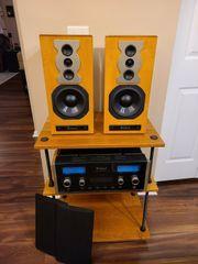 Mcintosh XR50 Lautsprecherpaar