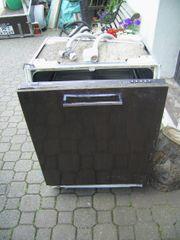 Geschirrsp Boiler 2x Dunstabzugh usw