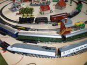 Modelleisenbahn H0