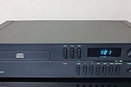 CD- und MD-Player - RARITÄT High-End-Gerät ARCAM Delta 70