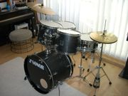 SONOR Force 2001 Schlagzeug