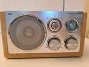 Retro Radio von TCM gebraucht