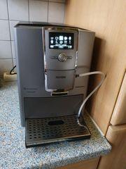Kaffeevollautomat Nivona 845 Cafe Romantica