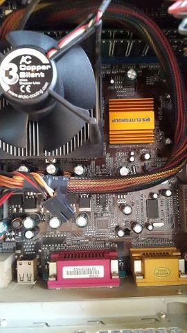 PC mit WIN XP und: Kleinanzeigen aus Dernbach - Rubrik PCs bis 1 GHz