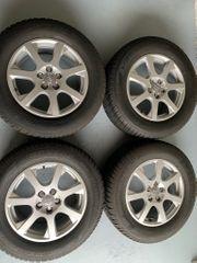 Verkaufe Original Audi Q5 Alufelgen