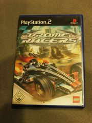 Sony PlayStation 2 PS2 Drome
