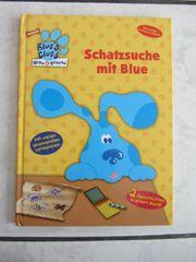 NEU Nickelodeon Schatzsuche mit Blue