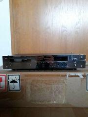 BURMESTER CD Player 939 mit
