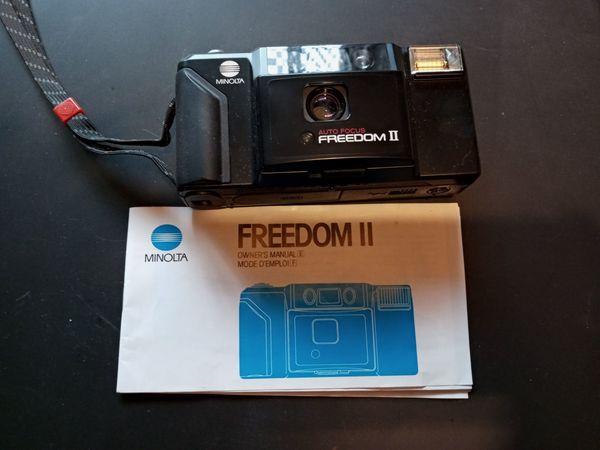 Minolta Fotoaparat